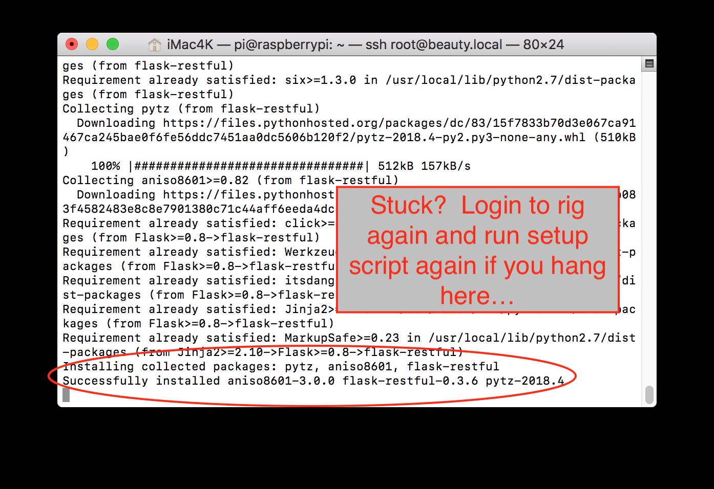 Setting up a Raspberry Pi rig — OpenAPS 0 0 0 documentation